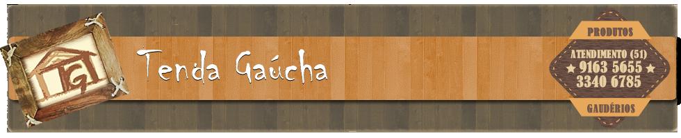 Tenda Gaúcha
